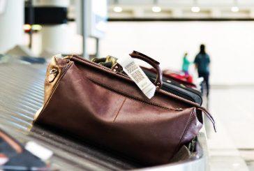 Entro giugno tutti i bagagli saranno tracciati in tempo reale