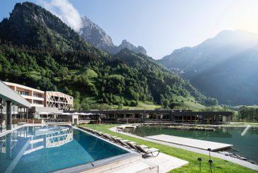 Feuerstein, family hotel e 'buen refugio' a cinque stelle