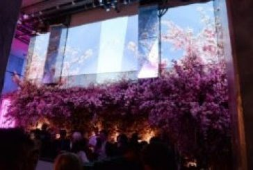 Four Seasons Pop Down accende Philadelphia, città dell'Amore Fraterno