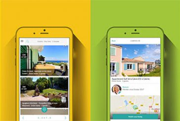 NightSwapping lancia la sua applicazione per smartphone