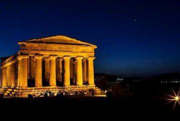 La Valle dei Templi nuovo set per Dolce & Gabbana