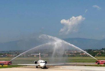 Volotea inaugura il volo Pescara – Catania