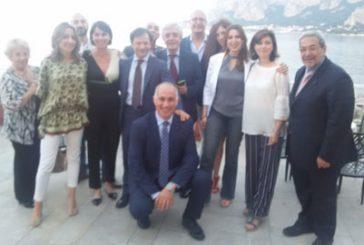 Walter Parisi è il nuovo direttore dell'Hotel La Torre di Mondello