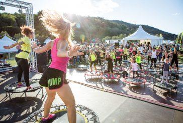 'Pesaro in Fitness' porta un'ondata di energia nelle Marche