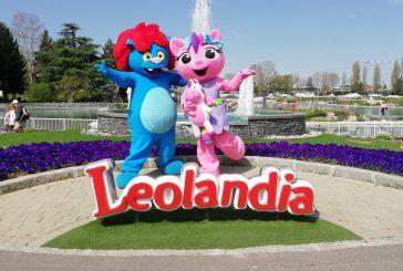 Leolandia miglior parco divertimenti d'Italia, è ottavo in Europa