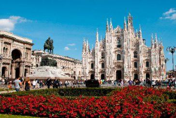 Cresce il turismo a Milano, +6% arrivi nel primo mese dell'anno