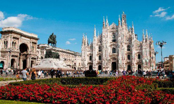 Italianway primo per raccolta tassa soggiorno per Milano e ...