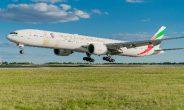 Emirates potenzia la rotta Dubai-Praga con un secondo volo giornaliero