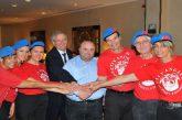 A Milano prende il via il progetto 'Tourist Angels' per accogliere i turisti stranieri