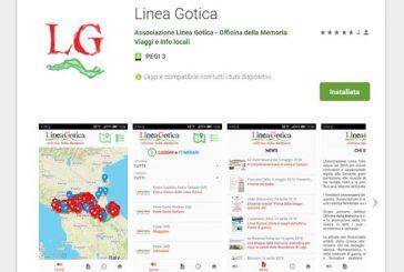L'app 'Linea Gotica' per scoprire 250 luoghi memoria tra coline di Adriatico e Tirreno