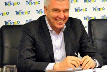 Ultimo saluto a Paolo Manfrini che portò il Trentino alla ribalta turistica