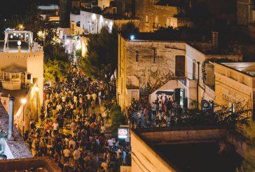 Countdown per la X edizione di 'Vino è musica' a Grottaglie