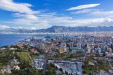 La cartolina dello Skal per non dimenticare Palermo e la Sicilia