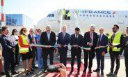 Air France inaugura i voli Bari-Parigi Charles de Gaulle, voli in promozione da 89 euro