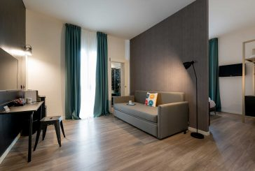 L'IA di Amazon Alexa arriva all' Up Hotel di Rimini
