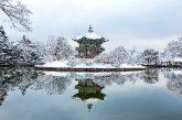 Il rientro della Corea del Sud nella programmazione Mappamondo