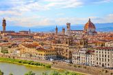 A Firenze oltre 2 mld di valore aggiunto nel 2019