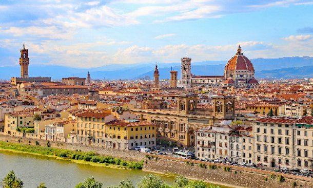 Firenze, Keesy potrà riscuotere tassa soggiorno - Travelnostop