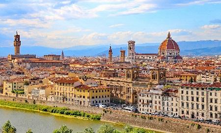 Firenze keesy potr riscuotere tassa soggiorno travelnostop for Tassa di soggiorno firenze
