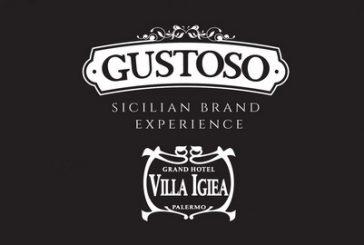 Gustoso apre la sua prima Boutique al Grand Hotel Villa Igiea