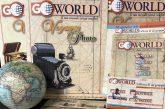 Nuovi gift e strumenti di lavoro per le adv Go World