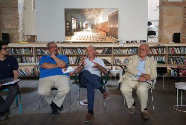 SKAL International Palermo sigla accordo di partenariato con MANIFESTA12
