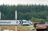 Vacanze distrutte in Scozia per due famiglie di Siracusa