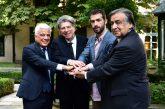 Teatro Massimo: dal 2020 nuovo direttore musicale sarà Omer Meir Wellber