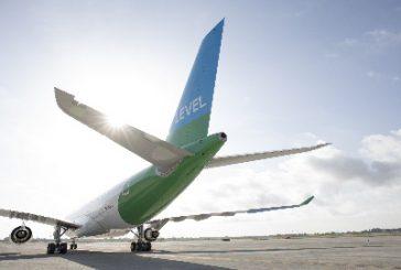 Al via anche da Vienna i voli di Level verso Londra e Palma di Maiorca