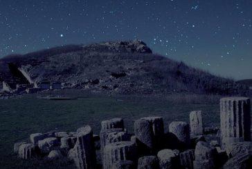 L'eclissi da Monte Iato tra astronomia, archeologia e natura
