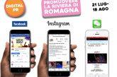 Con 'Nightlife Riviera di Romagna' il divertimento si promuove sul web e guarda alla Cina