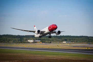 Norwegian ottimizza le attività con Boeing 737 e cancella alcune tratte da Roma