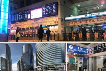 Tokyo, apre nuovo Tourist Information Centre a Shinagawa