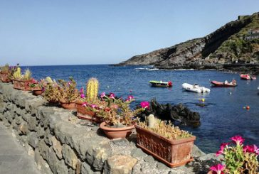 Genova-Pantelleria, dal 15 giugno volo diretto con Volotea