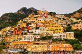 Città d'arte attraggono gli stranieri: Positano meta top chic, Palermo top cheap