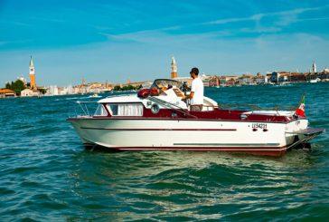 Gita in barca d'epoca per gli ospiti del Relais Alberti di Malamocco