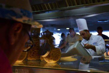 Il Saracen mette in scena la gastronomia siciliana