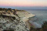La Scala dei Turchi guida la top 10 delle spiagge più istagrammabili d'Italia