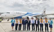 Bangkok Airways dà il benvenuto al nuovo Airbus 319