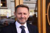 Bettoja Hotels Collection, Sergio Gabrielli è il nuovo direttore Risorse Umane