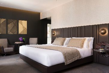 The Pantheon Iconic Rome Hotel, new entry per Autograph Collection Hotels