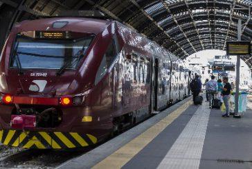 Primo semestre record per il Malpensa Express: 2,4 mln verso T1 e T2
