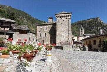 Il fascino della Valle d'Aosta tra castelli e prodotti tipici