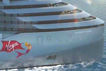 Branson lancia prima nave Virgin: pronti a rivoluzionare il settore crocieristico