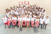 Volotea dà lavoro ad oltre 1000 dipendenti tra Italia, Francia, Spagna e Grecia