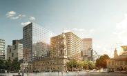 Westin Hotels arriva ad Adelaide: aprirà nel 2022