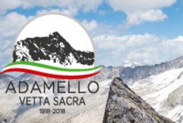 Trenord, in treno storico per festeggiare Adamello 'Vetta Sacra alla Patria'