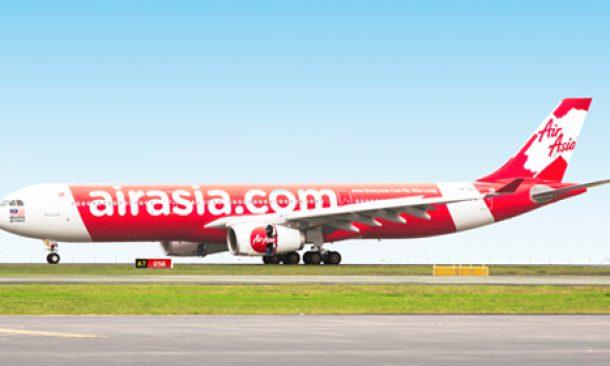 AirAsia, neonato morto trovato nel water dell'aereo