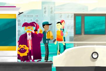 Airbnb lancia campagna per sostenere #EnjoyRespectVenezia