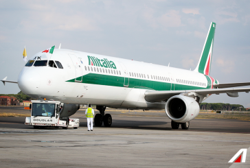 Atlantia, riprendono rumors su Alitalia. Oggi incontro Di Maio-sindacati
